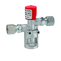 GOK Контрольний сигналізатор GOK виявлення пошкодженої системи газопровода RVS10 * RVS10
