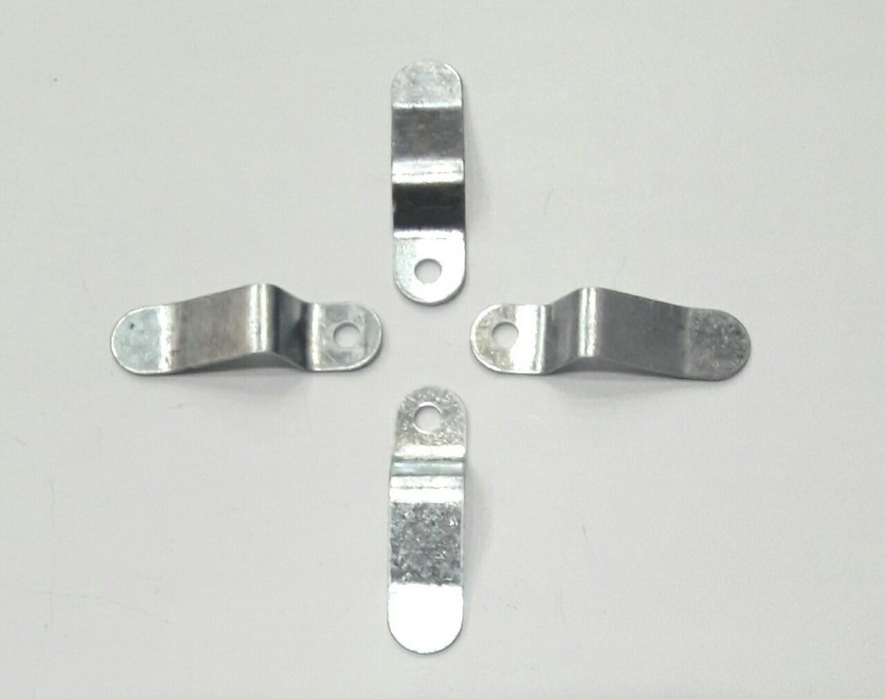 Кронштейн для внутренней москитной сетки (металлический)