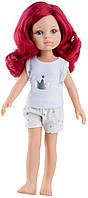 Кукла Paola Reina Даша в пижаме 32 см