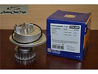 Насос водяной (помпа) 96352648 на Daewoo Lanos и Chevrolet Aveo 1.5, производство: Hola HW308;
