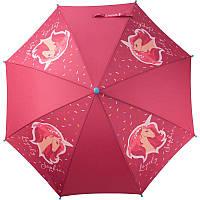 Зонтик-трость детский  Kite Kids K19-2001-2 полуавтомат