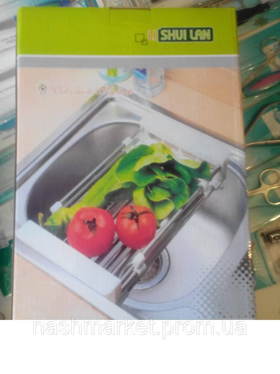 """Приспособление для мойки овощей и фруктов - ПП """"Наш Маркет"""" в Одессе"""