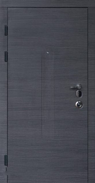 Входные двери Стилгард Серия SOLID Barca