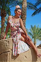 Летние платья,платья мини и миди ,летние легкие платья и сарафаны,сарафан летний синий,лен хлопок платья