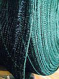 Затеняющая сетка 45% затенения 2 м ширина, фото 2
