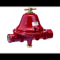 GOK Регулятор середнього тиску газу GOK 10 кг/год 0,02-0,5бар з обох сторін IG G1/2 ПСК