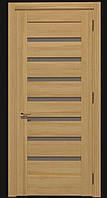 Дубовые двери массивные Модель 119