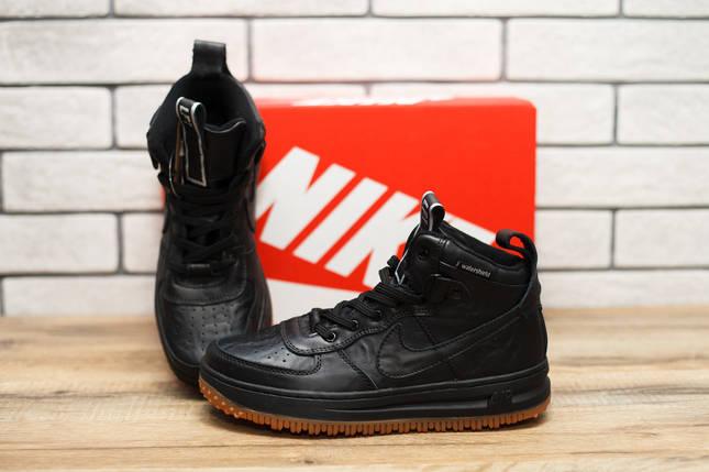 Кроссовки подростковые Nike LF1 (реплика) 10520 ⏩ [ 41 ], фото 2