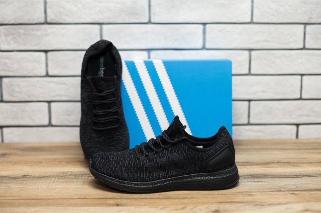 Кроссовки мужские Adidas Ultra Boost (реплика) 30711 ⏩ [ 43> ], фото 2