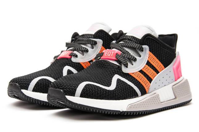 Кроссовки Женские Adidas EQT ADV (реплика) 30896 ⏩ [ 37.38 ], фото 2