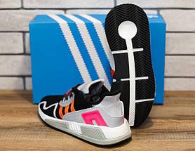Кроссовки Женские Adidas EQT ADV (реплика) 30896 ⏩ [ 37.38 ], фото 3