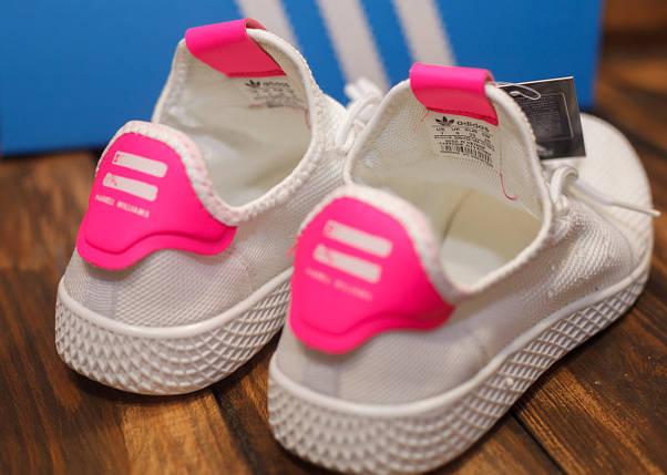 Кроссовки женские Adidas Pharrell Williams (реплика) 30775 ⏩ [ 41> ], фото 2