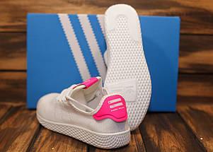 Кроссовки женские Adidas Pharrell Williams (реплика) 30775 ⏩ [ 41> ], фото 3