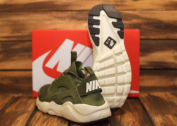 Кроссовки мужские Nike Huarache (реплика) 10731 ⏩ [ 45> ], фото 2