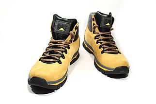 Зимние ботинки (на меху) мужские CAT 13039 ⏩ [ 41,43,43,44,45 ], фото 2