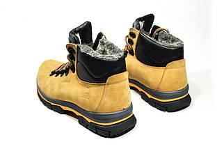 Зимние ботинки (на меху) мужские CAT 13039 ⏩ [ 41,43,43,44,45 ], фото 3