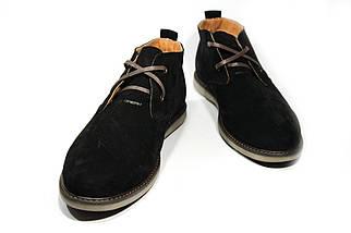 Ботинки мужские (На меху) Point Break 13042 ⏩ [ 41,41,42,43,44,45 ], фото 2