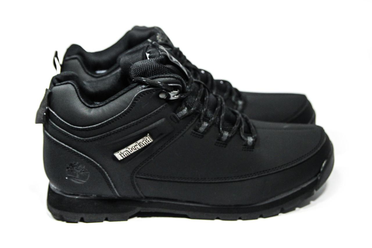 Зимние ботинки (на меху) мужские Timberland (реплика) 11-004 ⏩ [ 41,42,43,44,44,45,46 ]