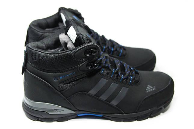 Зимние ботинки (на меху)  мужские Adidas Climaproof (реплика) 3-030 ⏩ [ 41,43,44 ], фото 2