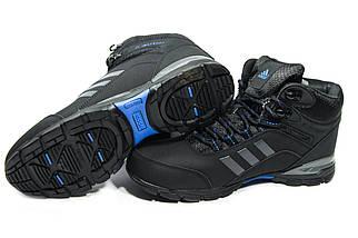 Зимние ботинки (на меху)  мужские Adidas Climaproof (реплика) 3-030 ⏩ [ 41,43,44 ], фото 3