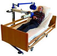 РеабилитационноеОртопедическое устройство MOTOmed letto (кроватный) 280К