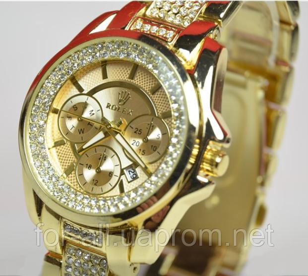 a2a83fd4626ed Кварцевые часы женские Rolex Oyster Lady R5561 в интернет-магазине ...
