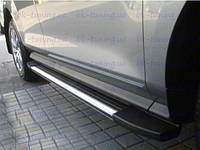 Пороги Mazda CX7 2010-2012