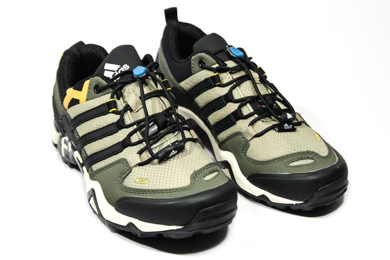 Ботинки мужские Adidas terrex Fast (реплика) 3-053 ⏩ [ 41.43.44 ]