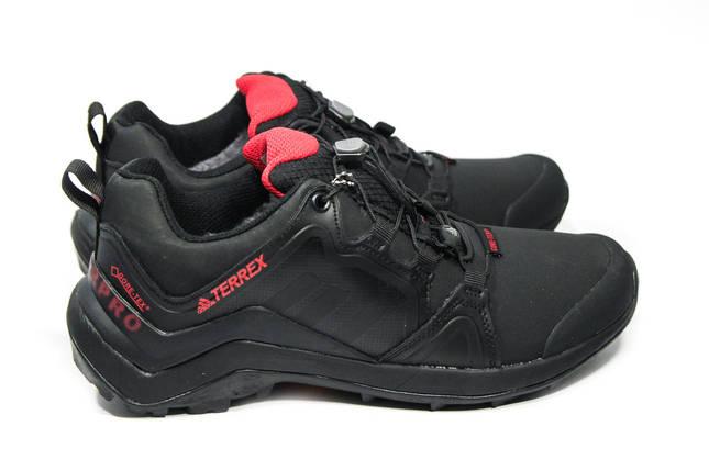 Зимние ботинки (на меху) мужские Adidas Terrex  3-170 ⏩ [ 41,42,43,43,44 ], фото 2