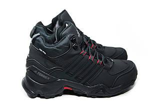 Зимние ботинки (на меху) мужские Adidas Terrex (реплика) 3-120 ⏩ [ 43,43,44,44 ], фото 2