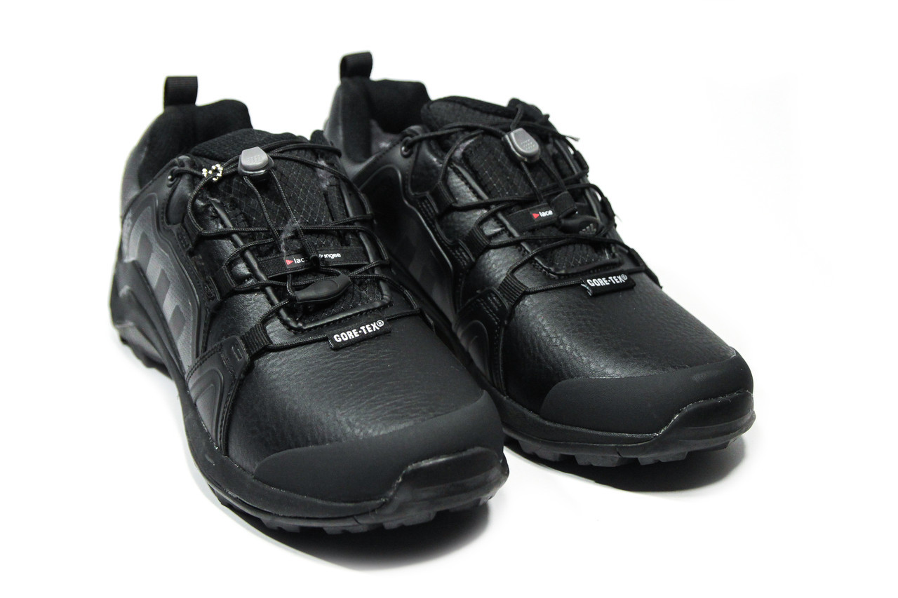Зимние ботинки (на меху) мужские Adidas Terrex (реплика) 3-099 ⏩ [ 41,42,42,44,44 ]