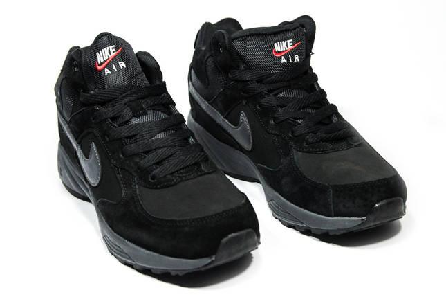 Зимние ботинки (на меху) мужские Nike Air 1-043 ⏩ [ 41,42.43,43,45,46 ], фото 2