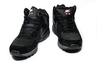 Зимние ботинки (на меху) мужские Nike Air 1-043 ⏩ [ 41,42.43,43,45,46 ], фото 3