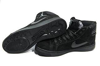 Зимние кроссовки (на меху) мужские Nike Air sky high (реплика) 1-166 ⏩ [ 42,42,43,43,44,45 ], фото 3