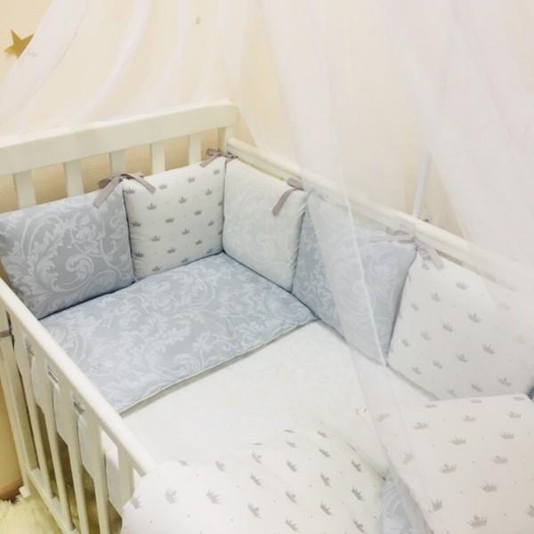 СКПБ Baby Design премиум Короны