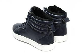 Зимние ботинки (на меху) мужские Vintage 18-036 ⏩ [ 45> ], фото 2