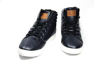 Зимние ботинки (на меху) мужские Vintage 18-036 ⏩ [ 45> ], фото 3