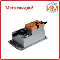 Электропривод Belimo DR24A-SR-5 для заслонок баттерфляй