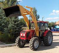 Бульдозер-погрузчик БЛ-750 на трактор класса 1,4 Блюминг