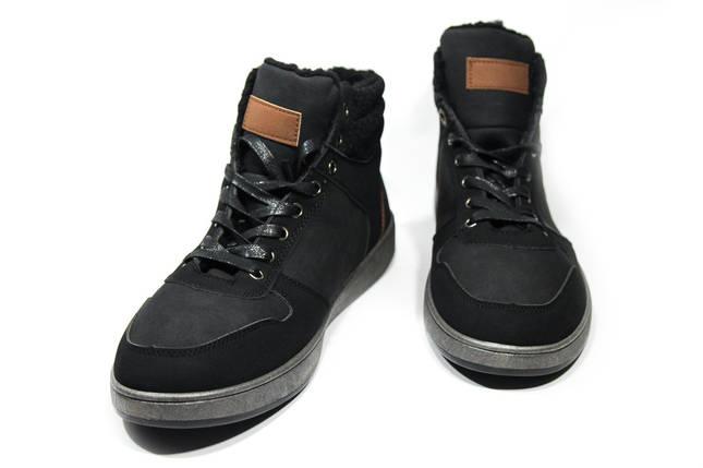 Зимние ботинки (на меху) мужские Vintage 18-074 ⏩ [ 42,43,44 ], фото 2