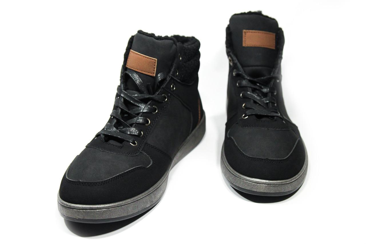 Зимние ботинки (на меху) мужские Vintage 18-074 ⏩ [ 42,43,44 ]