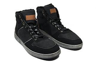 Зимние ботинки (на меху) мужские Vintage 18-074 ⏩ [ 42,43,44 ], фото 3