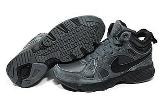 Зимние ботинки (на меху) мужские Nike Air Max (реплика) 1-087 ⏩ [ 41,42,43,44,44,45 ], фото 3