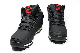 Зимние ботинки (на меху) мужские Timberland (реплика) 11-002 ⏩ [ 41,42,43.43,44,44,46 ], фото 3