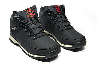 Зимние ботинки (на меху) мужские Timberland (реплика) 11-002 ⏩ [ 41,42,43.43,44,44,46 ], фото 2