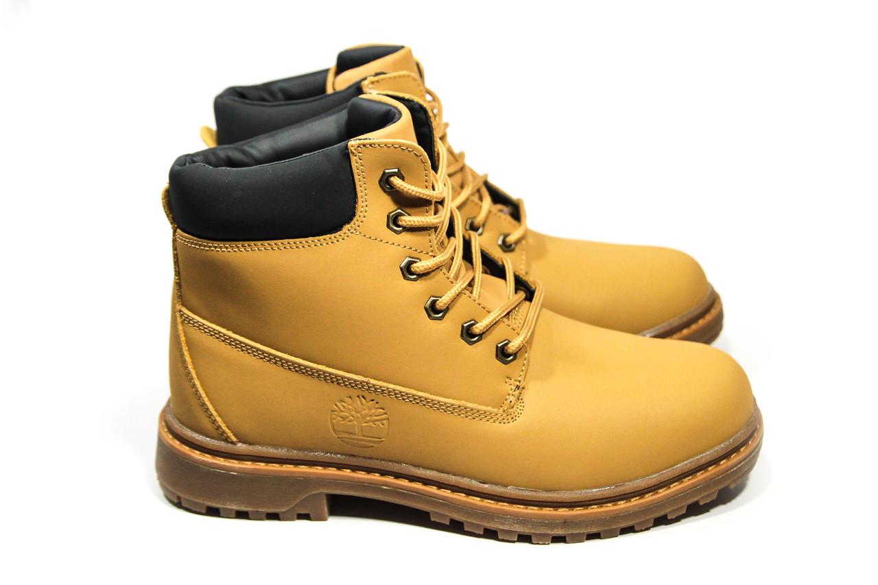 Зимние ботинки (на меху) женские Timberland  11-042 ⏩ [ 37,38,38,41 ]