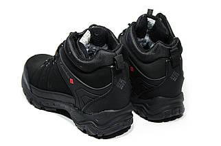 Зимние ботинки (на меху) мужские Columbia (реплика) 12-027 ⏩ [ 41,42,44,45,46 ], фото 3