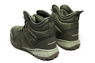 Зимние ботинки (на меху) мужские Columbia (реплика) 12-048 ⏩ [ 45,46 ], фото 2