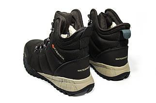 Зимние ботинки (на меху) мужские Columbia (реплика) 12-108 ⏩ [ 42,46], фото 3