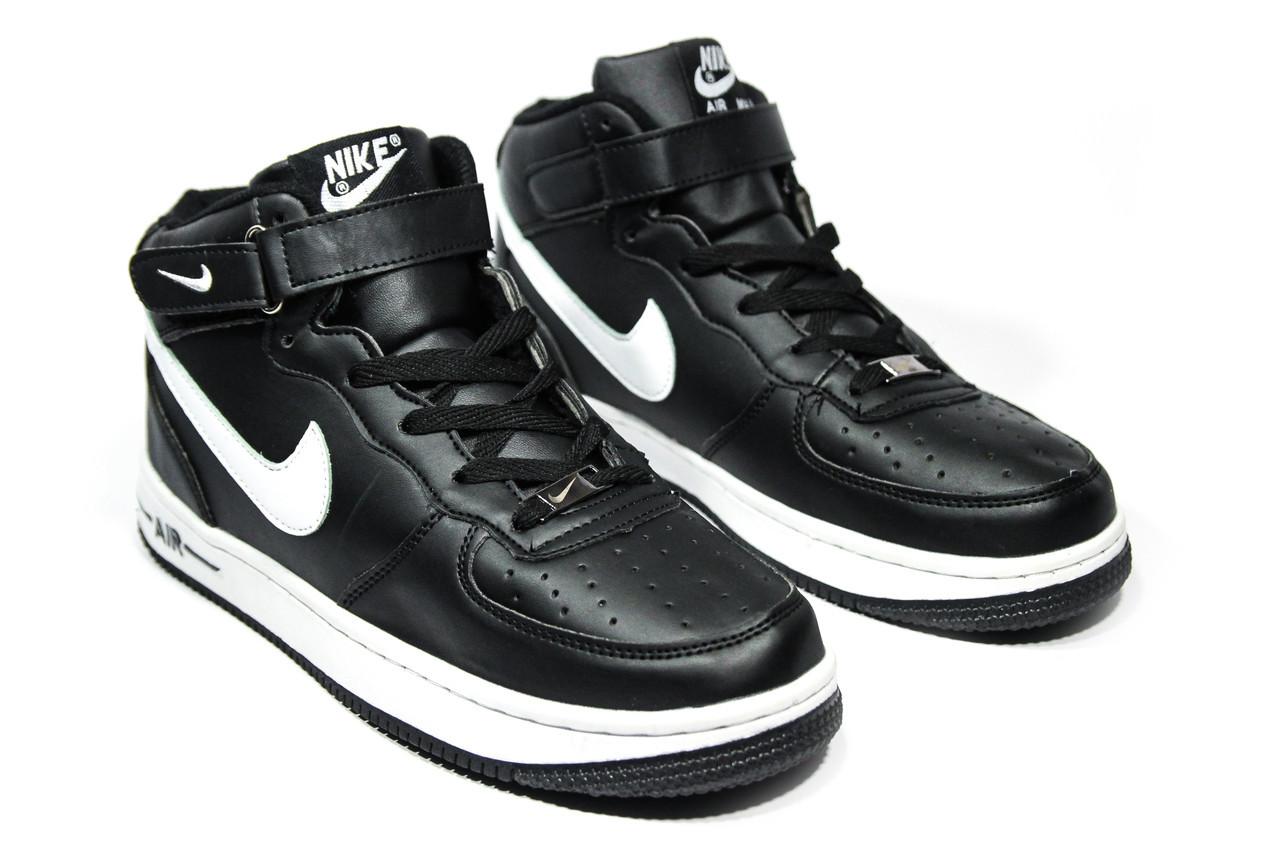 Мужские Nike AF1 (реплика) 1-176 ⏩ [ 42> ]